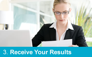 Step 3: Receive Your DNA Testing Results from AffinityDNA